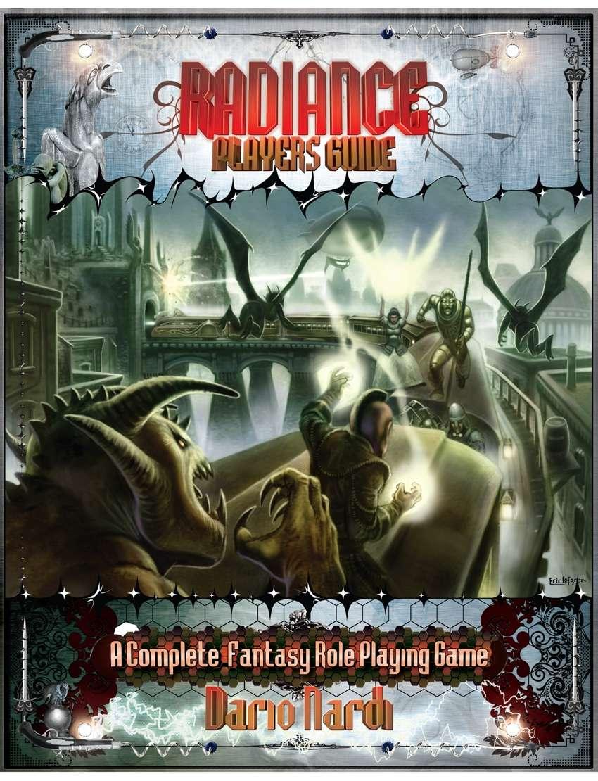 Radiance RPG
